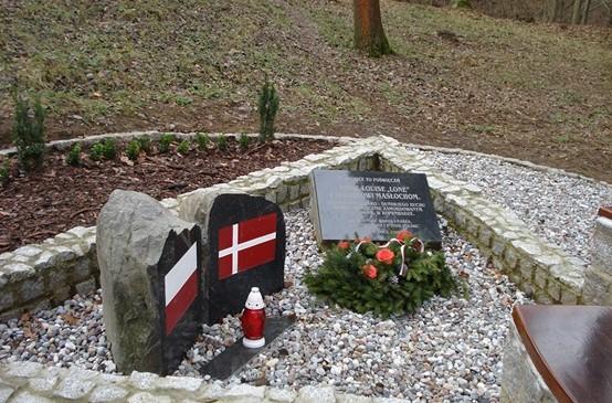 Lucjan-Maslocha-i-Anna-Maslocha-odsloniecie-pomnika