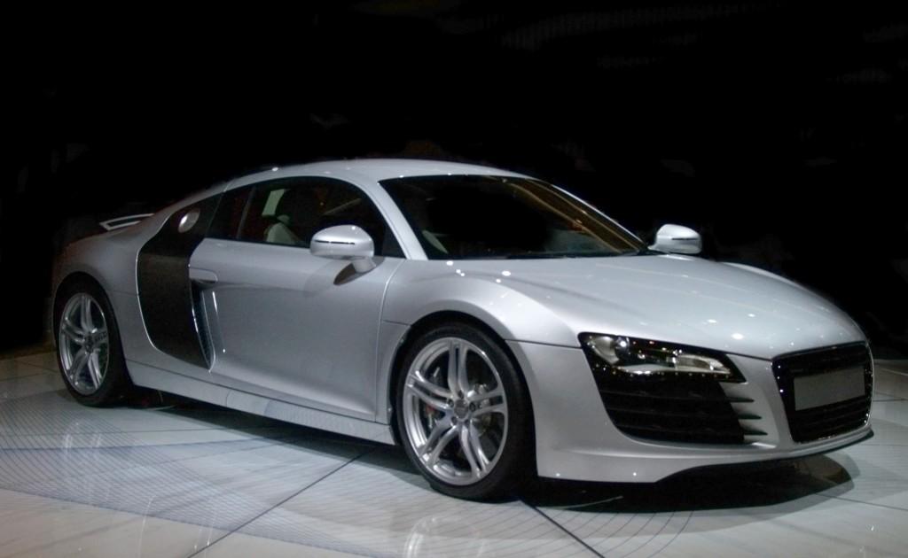 Dźwięk-systemu-Bang-&-Olufsen-w-Audi